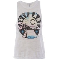 O'Neill Women's Happy Camper Tank Top