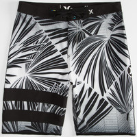 Hurley Phantom Hekilikeekee Mens Boardshorts Black  In Sizes