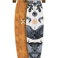 Arbor Timeless 42 Complete Skateboard (All Graphics)