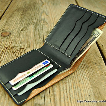 wallet,leather wallet,men wallet,card holder wallet, modern design ,wallet for men,the best men wallet