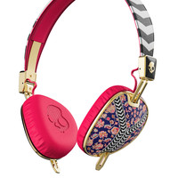 MINKPINK X Skullcandy Knockout Headphones