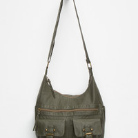 T-SHIRT & JEANS Erika Crossbody Bag | Handbags