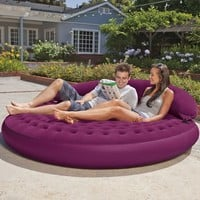 Intex Ultra Daybed Inflatable Lounge