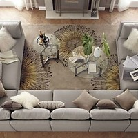 Best Sectional Sofas for Small Spaces | Ideas 4 Homes