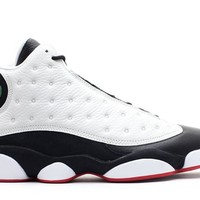 "Air Jordan XIII ""He Got Game"""
