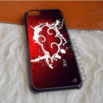 Akatsuki Art iPhone 5C Case