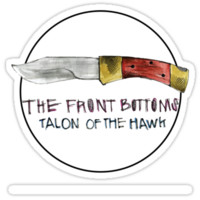 The Front Bottoms Talon Circle