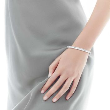 Tiffany & Co. - Tiffany 1837™:Cuff