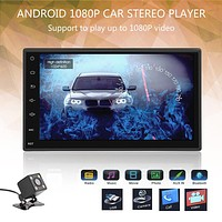 7'' Android 5.1 Touch Screen Car Radio Player