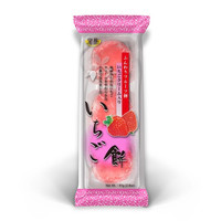 Royal Family Daifuku Strawberry Flavour 3 Piece 81g - £1.40 : Starry Asian Market Online Store, The specialist in Chinese, Japanese, Korean Foods