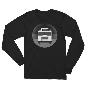 COOL BUS - Skoolie Long Sleeve