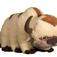 "20"" Appa Plush Toy From Avatar the Last Airbender"