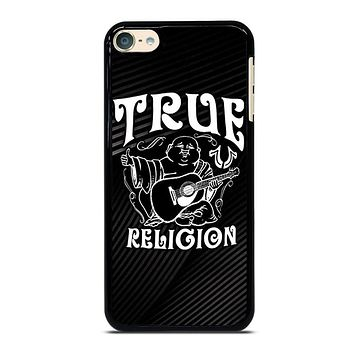 TRUE RELIGION UPFRONT BUDDHA iPod 4 5 6 Case