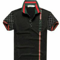 Men's Gucci Polo Shirts