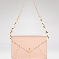 Tory Burch Clutch - Robinson Envelope | Bloomingdale's