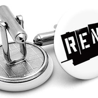 Rent Broadway Cufflinks