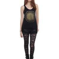 Bring Me The Horizon Sempiternal Girls Tank Top
