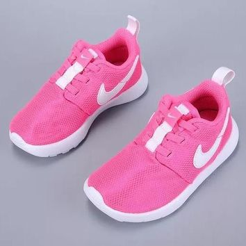 NIKE Girls Boys Children Baby Toddler Kids Child Durable Breathable Sneakers Sport Shoes-24
