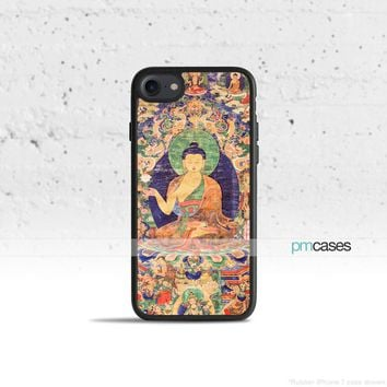 Vintage Buddha Phone Case Cover for Apple iPhone Samsung Galaxy S & Note