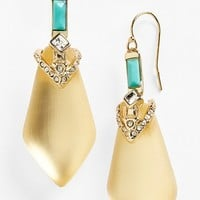 Women's Alexis Bittar 'Lucite' Drop Earrings