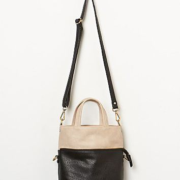 Free People Womens Convertible Vegan Crossbody