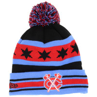 Chicago Blackhawks NHL Chi-Jake Knit