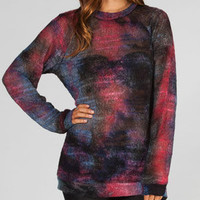 Huntingbird Moonshadow Womens Sweater Multi  In Sizes