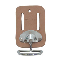 94007 - Swivel Hammer Holder in Heavy Top Grain Leather
