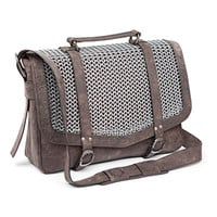 Knight's Chain Mail Satchel