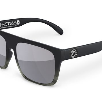 Regulator Sunglasses: Granite Fader