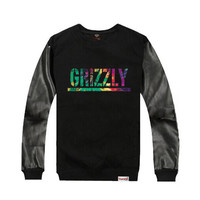 Grizzly GRIPTAPE harajuku diamond supply co. sweatshirt