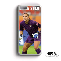 Hope Solo American Goal Keeper iPhone 5C Case Cover