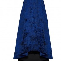 alice + olivia | COHE ASYMMETRICAL LONG SKIRT