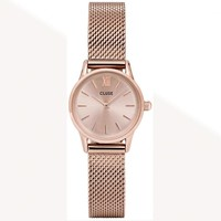 Cluse Cl50002 La Vedette Rose Gold Mini Ladies Watch