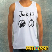 Jack U Clothing Tank Top For Mens