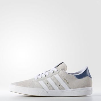 adidas Lucas ADV Shoes - White | adidas US