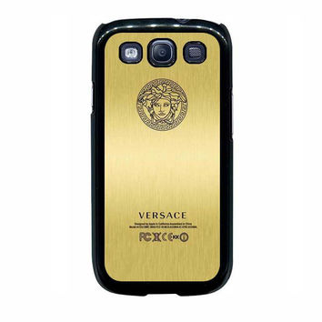versace gold edition samsung galaxy s3 s4 s5 s6 edge cases