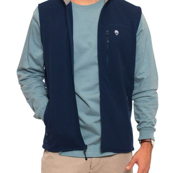 Southern Shirt Co - Keeler Vest