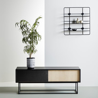 Virka Low Sideboard - A+R Store