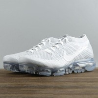 Nike Air Vapormax Flyknit Betrue Sneakers Sport Shoes White