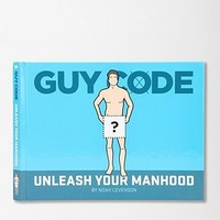 Guy Code By Noah Levenson