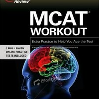 MCAT Workout: Extra Practice to Help You Ace the Test