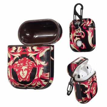 VERSACE AIRPODS CASE