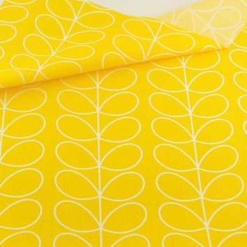 Tecido Patchwork Bedding Decoration Tissue Yellow Flower Cotton Fabric Quilting Home Textile Sewing Cloth Craft Teramila Fabrics