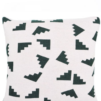 Steps Pillow