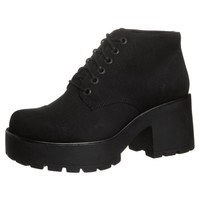 Vagabond DIOON - Cowboy/Biker boots - black - Zalando.co.uk