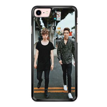 Daniel Seavey Jack Avery iPhone 7 Plus Case