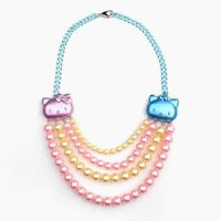 Onch x Hello Kitty Necklace: Dear Daniel