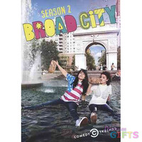 BROAD CITY:SEASON TWO