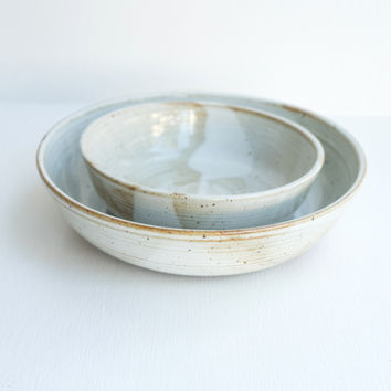 Colleen Hennessey Nested Bowls no. 403